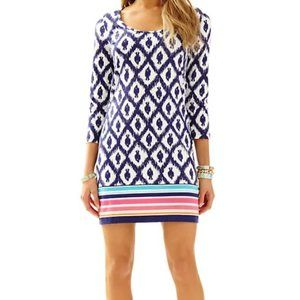Lilly Pulitzer Beacon T Shirt Dress
